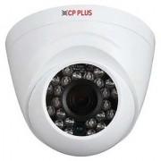 CP Plus Model CP-USC-DA24L2-0360 2.4MP (1080P) IR Cosmic Dome Camera 1Pcs