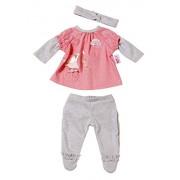 Zapf Creation My First Baby Annabell Cuddle Set 793985–Â