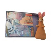The Velveteen Rabbit: The Classic Edition [With Plush]