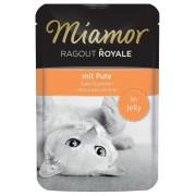 Miamor Cat Ragout krůta v želé - kapsička 100 g