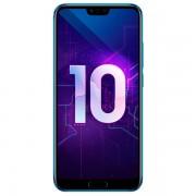 Huawei Honor 10 (64GB, Dual Sim, Blue, Special Import)