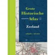 Grote Historische Topografische Atlas / Zeeland -