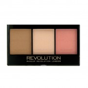 Makeup Revolution Ultra Sculpt&Contour Kit Ultra Fair C01