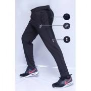 Nike Black Jordan Ultra-Boost Dry-Fit
