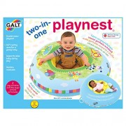 Galt First Years - 2-in-1 Playnest