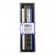 Kingston KVR16N11S8/4 Value Ram, 4 GB, DDR3-1600 / PC3-12800, CL11