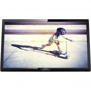 Televizor Philips LED 24PFT4022/12 Full HD 60cm Black