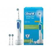 Oral-B D12.523 Vitality Plus električna četkica za zube, CrossAction