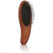 Spornette Carry On Wooden Handle Hair Brush (#30-C)