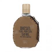 Diesel Fuel for Life 50ml Eau de Toilette für Männer