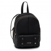 Раница LIU JO - M Backpack AA0045 E0086 Nero 22222