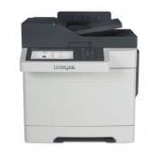 Lexmark CX510dhe Color A4 Laser MFP [28E0625] (на изплащане)