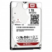 "Hard disk HDD 2.5"" SATA3 5400 1TB WD Red WD10JFCX, 16MB"