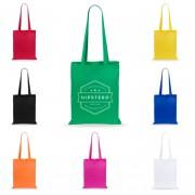 Bolsas de algodón personalizadas Geiser