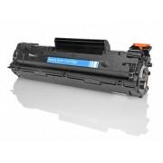 Printflow Compatível: Toner Hp 85A preto (ce285a)