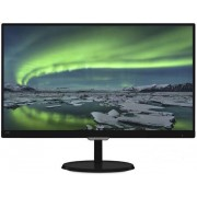 "Monitor LED Philips 23"" 237E7QDSB/00, Full HD (1920 x 1080), MHL-HDMI, VGA, DVI, 5 ms (Negru)"