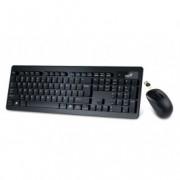 GENIUS Set SlimStar 8005 Tastatura + miš