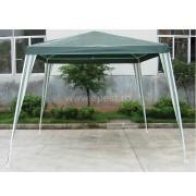 Pavilion gradină verde 3 * 3 metri