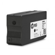 HP : Cartuccia Ink-Jet Compatibile ( Rif. 953XL BK ( L0S70AE ) ) - Nero - ( 2.000 Copie )