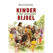 Vbk Media Kinderbijbel In 365 Vertellingen - Mary Batchelor