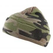 Fostex Commando camouflage muts