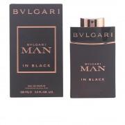 BVLGARI MAN IN BLACK apă de parfum cu vaporizator 100 ml