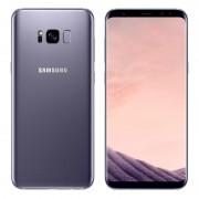 Samsung Galaxy S8+ 64 GB Dual Sim Gris Orquídea Libre