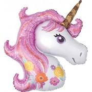 Anagram Magical Unicorn Super Shape