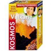 Resigilat - Experimentele Lui Willi - Vulcanii - Kosmos