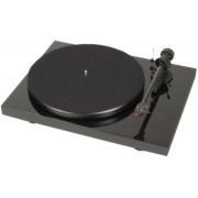 Pick-up - Pro-Ject - Debut Carbon Ortofon OM10 Negru lucios