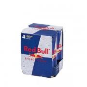 Red Bull 0.25 L x 4 pack