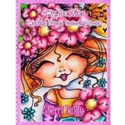 Sherri Baldy My-Besties Making Faces Coloring Book, Paperback/Sherri Ann Baldy