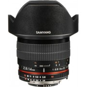 Samyang 14mm f2.8 ED AS IF UMC (Nikon)