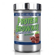 Scitec Nutrition Protein Brownie 750g, Choklad