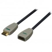 Bandridge HDMI 1.4 verlengkabel 0,3 meter