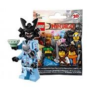 Lego (LEGO) Mini Figure Lego Ninja Go The Movie Volcano Gamadon ?71019-16?