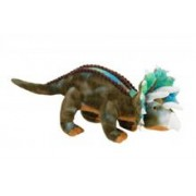 Jucarie De Plus 37013 Dinozaur Triceraptos 53Cm