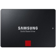 "SSD Samsung 860 PRO, 256GB, 2.5"", SATA III 600 + Bitdefender Antivirus Plus 2019, 1 PC, 1 an, Licenta noua, BOX/Retail + 1 PC Cadou"