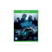 Game Need For Speed - Xbox One