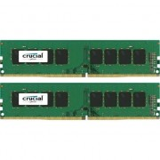 Memorie Crucial 2x16GB 2400MHz DDR4 CL17 Unbuffered DIMM