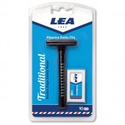 LEA Traditional Safety Razor, LEA
