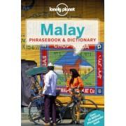 Woordenboek Phrasebook & Dictionary Malay – Maleis   Lonely Planet