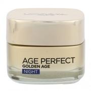 Loreal Paris Age Perfect Golden Age Night Cream 50Ml Per Donna (Cosmetic)