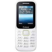Callbar 310 (Dual Sim 1.8 Inch Display 800 Mah Battery)