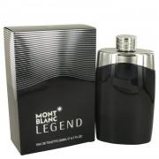 MontBlanc Legend by Mont Blanc Eau De Toilette Spray 6.7 oz