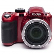 Kodak Astro Zoom AZ422 20MP Vemelha