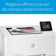 HP LaserJet M254dw Colore 600 x 600 DPI A4 Wi-Fi
