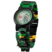 Horloge van Lloyd-minifiguur met schakels uit LEGO® NINJAGO® FILM™