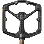 Crankbrothers Stamp 11 Pedal svart L 2019 Pedaler till Dirt / BMX