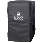 HK Audio L 2000 Cover